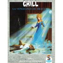 La Vengeance de Dracula (jdr Chill 1ère édition Schmidt en VF) 002