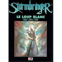 Le Loup Blanc (jdr Stormbringer Oriflam)