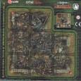 Shadows over Normandie - Ruine & zombie (jeu de stratégie & wargame de Devil Pig Games) 001