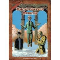 Encyclopedia Spiritis - Volume 1 - Les Forces du Bien (jdr INS/MV 3ème édition) 004