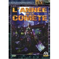 L'année de la Comète (jdr Shadowrun en VF) 002
