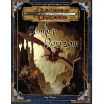 Sombre Horizon (jdr Dungeons & Dragons 3.0) 003
