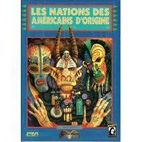 Les Nations des Américains d'origine (jdr Shadowrun en VF) 002