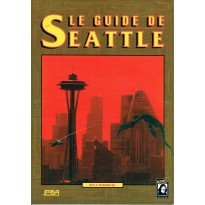 Le Guide de Seattle (jdr Shadowrun 1ère édition en VF) 002