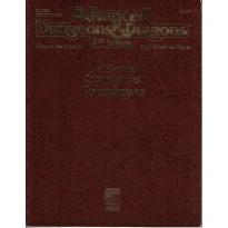 Le Manuel Complet des Psioniques (jdr AD&D 2ème édition en VF) 005
