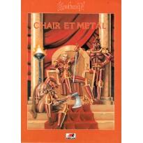 Chair et Métal (jeu de rôle Hawkmoon d'Oriflam en VF) 001