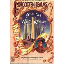 Aurora's Whole Realms Catalogue (jdr AD&D 1st edition - Forgotten Realms) 001