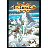 La Nef des Fous (jeu de rôle Elric d'Oriflam) 003