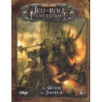 Le Guide du Joueur (jdr Warhammer 3ème édition en VF) 001