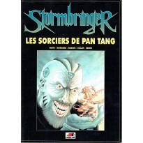 Les Sorciers de Pan Tang (jeu de rôle Stormbringer d'Oriflam)