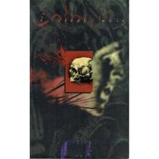Le Livre Noir (jdr Nephilim 1ère édition de Multisim)