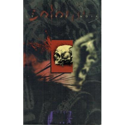 Le Livre Noir (jdr Nephilim 1ère édition de Multisim) 003