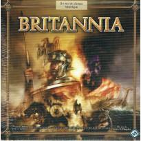 Britannia (jeu de stratégie Ubik en VF) 001