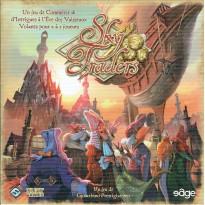 Sky Traders (jeu de stratégie Edge en VF) 001