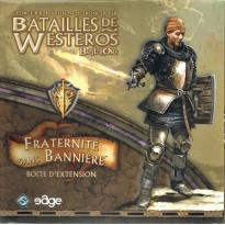 Batailles de Westeros - Fraternité sans Bannière (extension Battelore en VF) 001