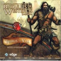 Batailles de Westeros - Tribus du Val (extension Battelore en VF) 001