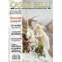 Casus Belli N° 48 (magazine de jeux de rôle) 004