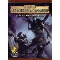 Les Voies de la Damnation - 3 Les Forges de Nuln (Warhammer jdr 2ème édition) 003
