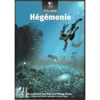 Hégémonie (jeu de rôle Polaris 1ère édition) 003