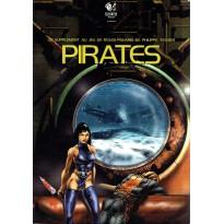 Pirates (jeu de rôle Polaris 1ère édition) 005