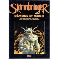 Démons et Magie (jdr Stormbringer d'Oriflam)