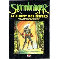 Le Chant des Enfers (jdr Stormbringer Oriflam) 003