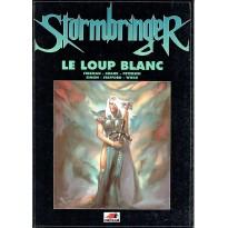 Le Loup Blanc (jdr Stormbringer Oriflam) 004