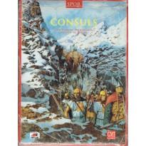 SPQR - Consuls (wargame en VF des éditions Oriflam) 004