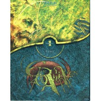 Les Chroniques de L'Apocalypse - Volume 1 Irysos (jdr Nephilim 2ème édition) 003