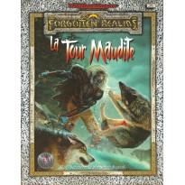 La Tour Maudite (AD&D 1ère édition - Forgotten Realms) 001