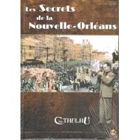 Les Secrets de la Nouvelle-Orléans (jdr L'Appel de Cthulhu V6) 003