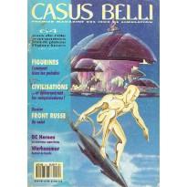 Casus Belli N° 64 (magazine de jeux de rôle) 004