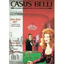 Casus Belli N° 47 (magazine de jeux de rôle) 005