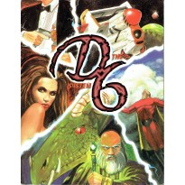 The D6 System (jdr générique D6 en VO) 001