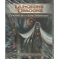 P2 L'Enclave de la Reine Démoniaque (jdr Dungeons & Dragons 4) 003