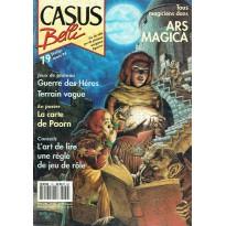 Casus Belli N° 79 (magazine de jeux de rôle) 004