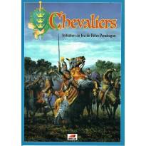 Chevaliers - Initiation au Jeu de Rôles (jdr Pendragon Deuxième édition VF) 003