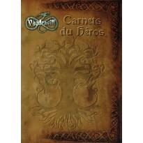 Carnets du Héros (jdr Yggdrasill en VF) 002