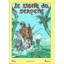 Le Signe du Serpent (jdr Légendes Celtiques de Jeux Descartes)