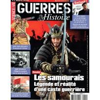 Guerres & Histoire N° 19 (Magazine Science & Vie)