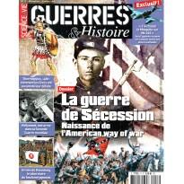 Guerres & Histoire N° 17 (Magazine Science & Vie) 001