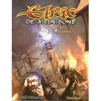 La Magie des Jeunes Royaumes (jdr Elric de Melniboné en VF) 001