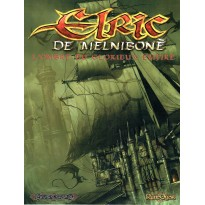L'Ombre du Glorieux Empire (jdr Elric de Melniboné en VF) 001