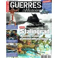 Guerres & Histoire N° 11 (Magazine Science & Vie) 001