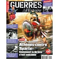 Guerres & Histoire N° 14 (Magazine Science & Vie) 001