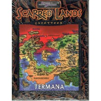 Scarred Lands Gazetteer - Termana (jdr Sword & Sorcery en VO)