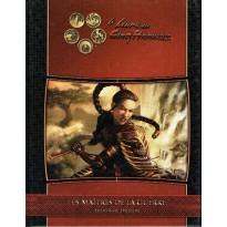 Les Maîtres de la Guerre (Le Livre des Cinq Anneaux Troisième édition) 004