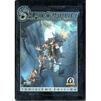 Shadowrun - Livre de base Troisième Edition (jdr en VF) 001