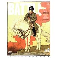 Battles Magazine N° 8 (magazine de wargames en anglais) 003