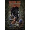 Barbarians of Lemuria - Jeu de rôle Edition Mythic en VF (livre format papier)